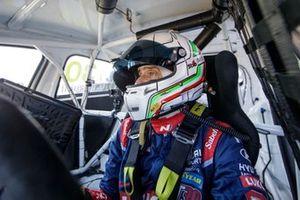 Gabriele Tarquini, BRC Hyundai N LUKOIL Squadra Corse Hyundai i30 N TCR