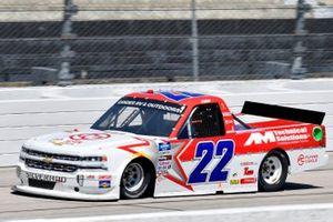 Austin Wayne Self, AM Racing, Chevrolet Silverado GOTEXAN/AM Technical Solutions