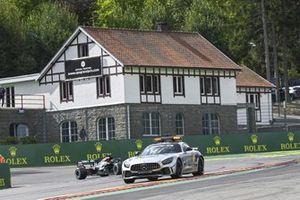 The Safety Car Lewis Hamilton, Mercedes F1 W11