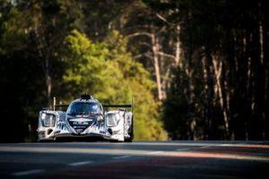 #25 Algarve Pro Racing Oreca 07 - Gibson: John Falb, Simon Trummer, Matt McMurry