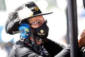 #5 Mustang Sampling Racing / JDC-Miller MotorSports Cadillac DPi, DPi: Sponsor Brenda Thompson