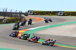 Tom Sykes, BMW Motorrad WorldSBK Team, Leon Haslam, Team HRC, Alex Lowes, Kawasaki Racing Team