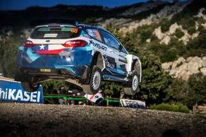 Alberto Heller, Marc Marti, M-Sport Ford WRT