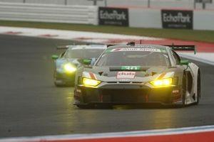 #30 Team Hardpoint Audi R8 LMS GT3: Spencer Pumpelly, Rob Ferriol