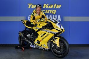 Dominique Aegerter, Ten Kate Racing