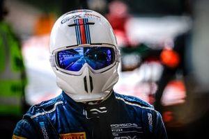 #22 GPX Racing mechanic