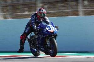 Daniel Valle, Yamaha MS Racing