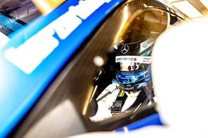 Philip Ellis, Mercedes AMG Team Winward
