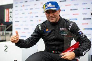 Massimiliano Montagnese, Team Malucelli