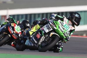 Dirk Geiger, RT Motorsports by SKM - Kawasaki