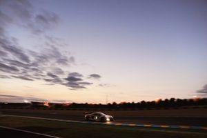 #64 Corvette Racing Chevrolet Corvette C8.R LMGTE Pro de Tommy Milner, Nicholas Tandy, Alexander Sims