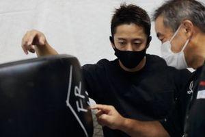 Takuya Izawa, #64 Modulo NSX-GT