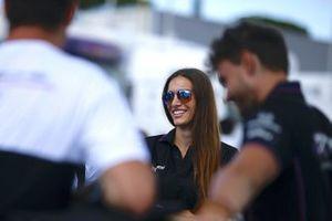 Isabelle Maserati, Team Raptor Engineering