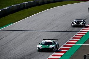 Sophia Flörsch, Abt Sportsline Audi R8 LMS GT3, Esmee Hawkey, T3-Motorsport Lamborghini Huracan Evo GT3
