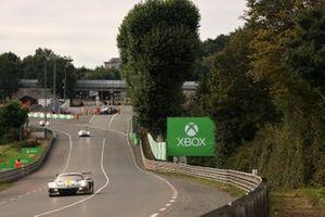 #64 Corvette Racing Chevrolet Corvette C8.R LMGTE Pro, Tommy Milner, Nicholas Tandy, Alexander Sims