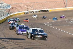 Kyle Weatherman, Mike Harmon Racing, Chevrolet Camaro PORAC