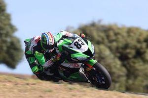 Lachlan Epis, TPR Team Pedercini Racing