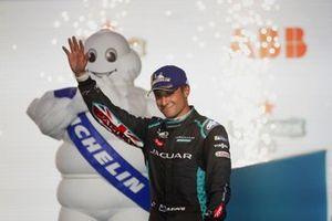 Mitch Evans, Jaguar Racing, 3° classificato