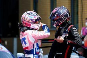 Maximilian Götz, Haupt Racing Team, Kelvin van der Linde, Abt Sportsline