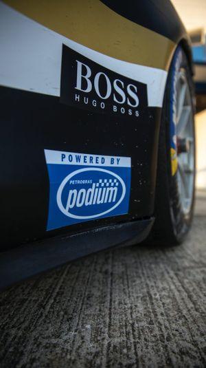 Porsche Cup e Petrobras Podium