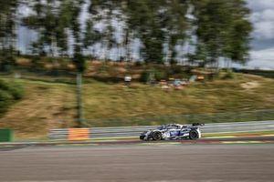 #27 Sainteloc Racing Audi R8 LMS GT3: Louis Prette, Aurelien Panis, Alexandre Cougnaud, Lucas Legeret