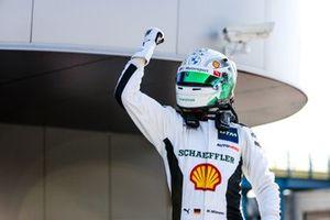 Race winner Marco Wittmann, Walkenhorst Motorsport