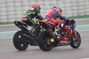 Isaac Viñales, Orelac Racing Verdnatura, Alvaro Bautista, Team HRC