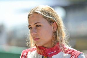 Sophia Flörsch, Richard Mille Racing Team