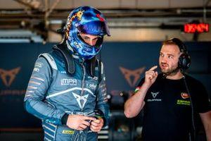 Daniel Nagy, Zengő Motorsport X CUPRA, Cupra e-Racer
