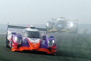 #52: PR1 Mathiasen Motorsports ORECA LMP2 07, LMP2: Ben Keating, Mikkel Jensen