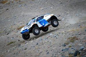 Catie Munnings/Timmy Hansen, Andretti United Extreme E