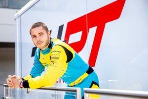 Vincent Abril, Haupt Racing Team