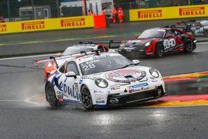 Leon Köhler, Huber Racing