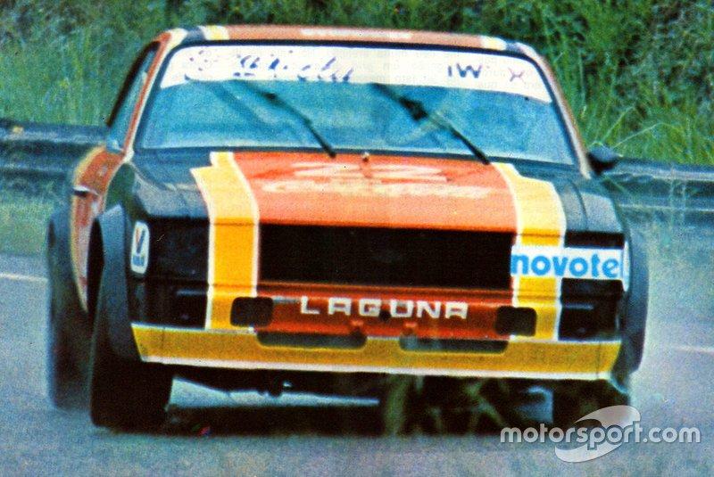 1983 - Paulo Gomes (2) - Chevrolet Opala