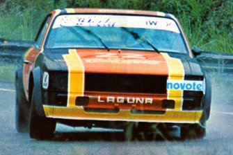 Em 1983, Paulo Gomes foi o 1º piloto a vencer duas temporadas e conquistou o seu 2º título da Stock Car
