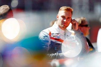 Mikkel O. Pedersen, Dinamic Motorsport