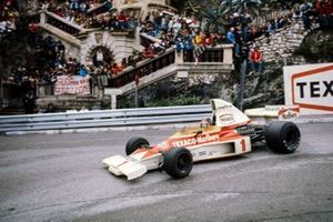 Emerson Fittipaldi, McLaren M23 Ford
