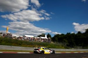 #98 BMW M6 GT3, Rowe Racing: Philipp Eng, Connor De Phillippi, Tom Blomqvist, Mikkel Jensen