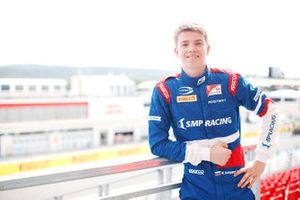 Robert Shwartzman, PREMA Racing