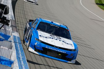Ross Chastain, JD Motorsports, Chevrolet Camaro Contec