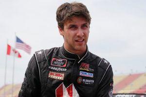 Josh Bilicki, RSS Racing, Chevrolet Camaro W.G. Speaks/Carrier