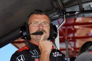 Clive Howell, Team Penske