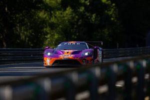 #85 Keating Motorsports Ford GT: Ben Keating, Jeroen Bleekemolen, Felipe Fraga