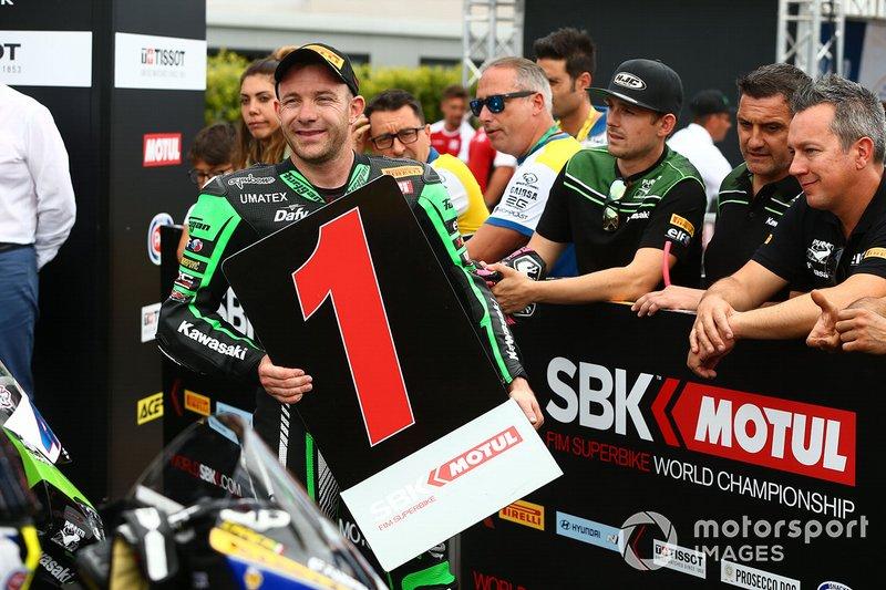 Lucas Mahias, Kawasaki Puccetti Racing, WorldSSP