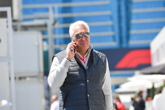 Lawrence Stroll, Racing Point