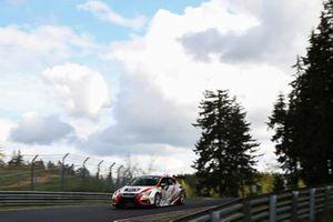#820 Seat Cupra TCR: Benedikt Gentgen, Andre Gies, Lukas Thiele