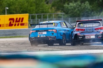 Yann Ehrlacher, Cyan Performance Lynk & Co 03 TCR , Gabriele Tarquini, BRC Hyundai N Squadra Corse Hyundai i30 N TCR