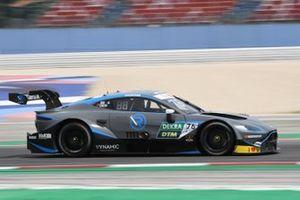 Jake Dennis, R-Motorsport 1, Aston Martin Vantage DTM
