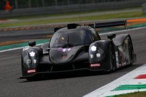 #11 Eurointernational Ligier JS P3 Nissan: Mikkel Jensen, Jens Petersen