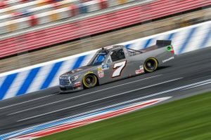 Korbin Forrister, All Out Motorsports, Toyota Tundra